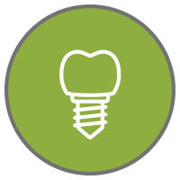 Dentista economico - Impiantologia